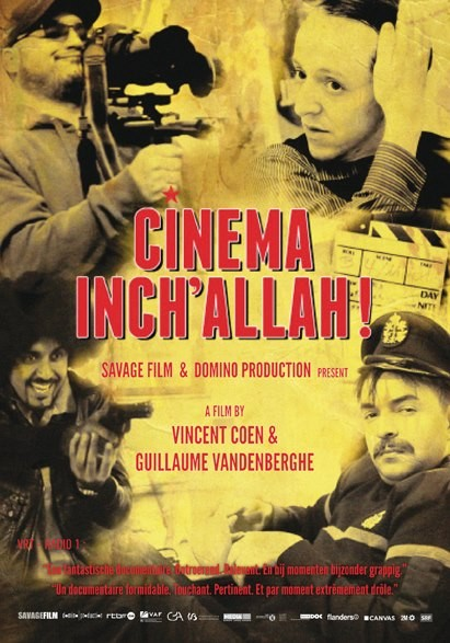 CINEMA INCH ALLAH
